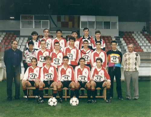 Pablo Juveniles